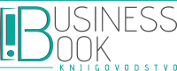 Business Book - Logotip